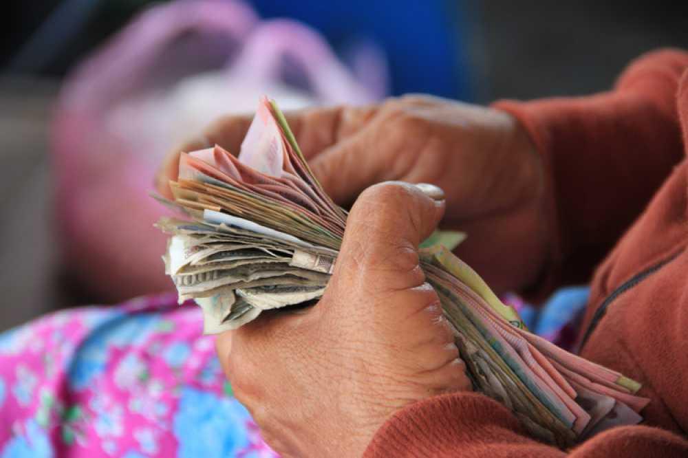 institut microfinance vola mahasoa madagascar actualite  El Salvador dia efa hiditra amin'ny vanim-potoana bitcoin ... fa mihemotra?
