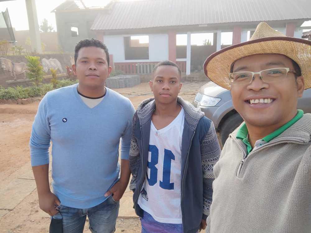 institut microfinance vola mahasoa madagascar actualite MADAME