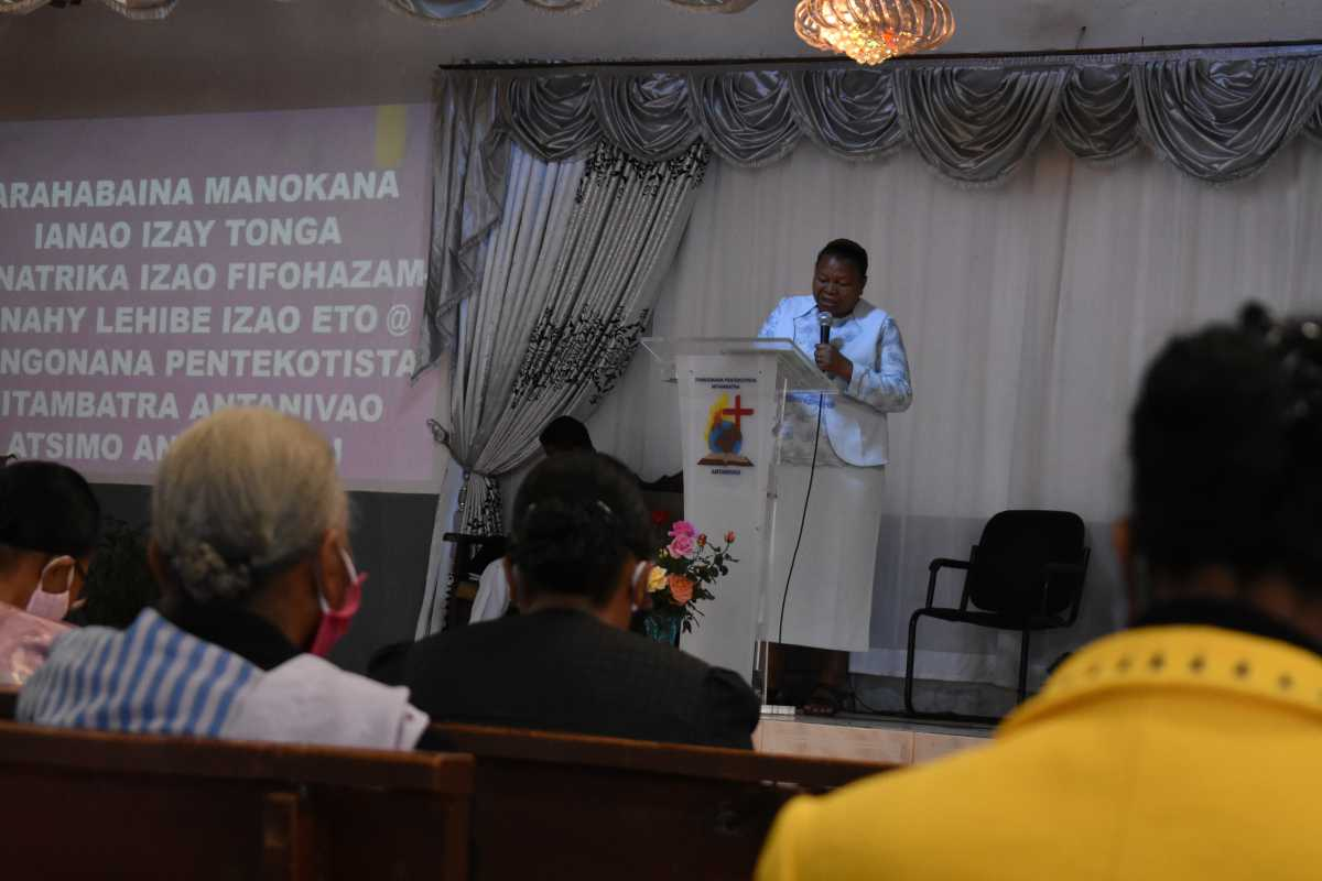 institut microfinance vola mahasoa madagascar Vola Mahasoa